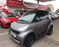 2011 SMART FORTWO 0.8 PASSION CDI 2d AUTO 54 BHP *ONLY 58,000 MILES* £3495.00