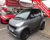 2011 SMART FORTWO 0.8 PASSION CDI 2d AUTO 54 BHP *ONLY 58,000 MILES* £3695.00