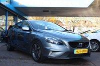2015 VOLVO V40 1.6 D2 R-DESIGN 5dr 113 BHP £11995.00