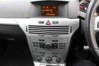 USED 2008 08 VAUXHALL ASTRA 1.6 SXI 3d 115 BHP