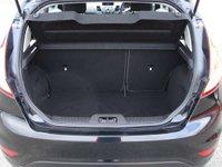 USED 2013 FORD FIESTA 1.0 ZETEC S 3d 124 BHP FREE ANNUAL ROAD TAX