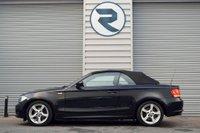 2011 BMW 1 SERIES 2.0 118D SPORT 2d 141 BHP £7750.00