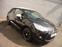 2013 CITROEN DS3 1.6 DSTYLE PLUS P £5295.00