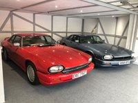 1979 JAGUAR XJS 5.3 S 2d AUTO V12 PRESS CAR, ALSO A 6.0 TWR XJS TWR CHOICE OF 2 £14995.00