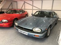 USED 1979 T JAGUAR XJS 5.3 S 2d AUTO V12 PRESS CAR, STUNNING EARLY XJS WITH A NICE STORY