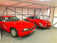 1979 JAGUAR XJS 5.3 S 2d AUTO V12 PRESS CAR, STUNNING EARLY XJS WITH A NICE STORY £11995.00