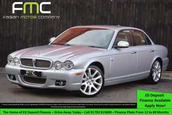 2007 JAGUAR XJ 3.0 SOVEREIGN V6 4d AUTO 240 BHP £6999.00