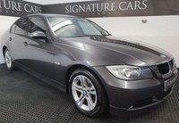 2008 BMW 3 SERIES 2.0 318I SE 4d AUTO 148 BHP £4700.00
