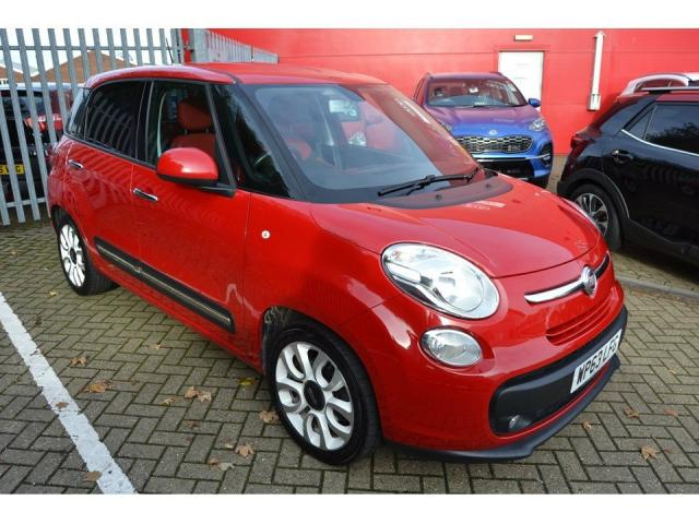 2013 63 FIAT 500L 1.4 Pop Star 5dr