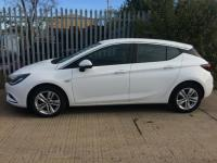 USED 2017 17 VAUXHALL ASTRA  1.6 CDTi ecoTEC Design (s/s) 5dr Ready to drive away & Free AA