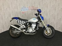 2007 CCM SPITFIRE FT 35S FLAT TRACKER LIMITED EDITION 015 / 120 12M MOT 2007 07  £3990.00