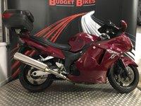 1996 HONDA CBR1100XX SUPER BLACKBIRD 1137cc CBR 1100 XX SUPER BLACKBIRD  £2190.00