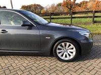 USED 2009 59 BMW 5 SERIES 2.0 520D SE 4d 175 BHP