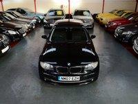 2007 BMW 1 SERIES 118D SE 2.0 5d £3800.00