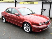 USED 2007 07 JAGUAR X-TYPE 2.5 V6 SE 4d AUTO 195 BHP * FREE DELIVERY AND WARRANTY *