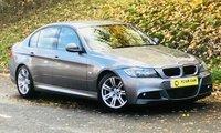 2009 BMW 3 SERIES 2.0 320D M SPORT 4d 175 BHP £7000.00