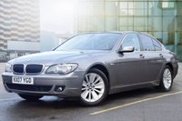 2007 BMW 7 SERIES 3.0 730D SE 4d AUTO 228 BHP £5295.00