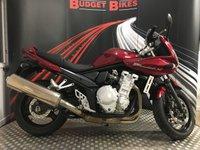 2010 SUZUKI Bandit 650 656cc GSF 650 /*  £2790.00