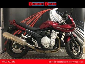 View our SUZUKI Bandit 650