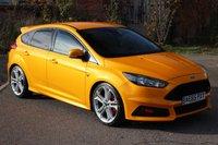 2015 FORD FOCUS FOCUS ST-2 TDCI £14995.00