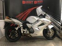 2002 HONDA VFR800F 800cc VFR 800-2  £2390.00