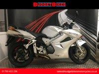 USED 2002 02 HONDA VFR800F 800cc VFR 800-2