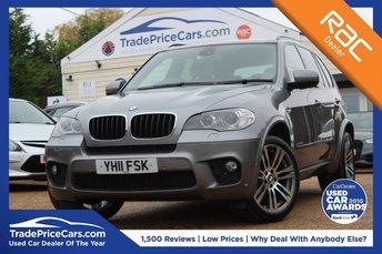 2011 BMW X5}