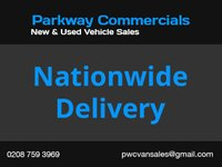 USED 2014 14 CITROEN RELAY 2.2HDI 130BHP LWB L3 H2 PANEL VAN +1 OWNER+SAT NAV+