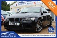 USED 2010 M BMW M3 4.0 M3 2d AUTO 415 BHP