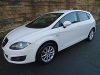 2012 SEAT LEON 1.2 TSI SE COPA 5d 103 BHP £5290.00