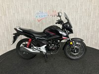2018 HONDA CB125 CB125F GLR 125 ONE OWNER LOW MILEAGE EXAMPLE 2018 18  £1990.00