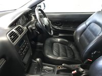 USED 2003 03 PEUGEOT 406 2.9 V6 2d AUTO 204 BHP