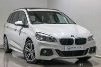 2015 BMW 2 Series GRAN TOURER