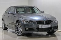USED 2015 15 BMW 3 SERIES 3.0 335D XDRIVE M SPORT 4d AUTO 309 BHP