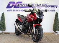 2007 HONDA CBF600 SA-6  £2695.00