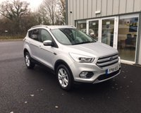 USED 2018 18 FORD KUGA 1.5 TITANIUM ECOBOOST 150 BHP THIS VEHICLE IS AT SITE 2 - TO VIEW CALL US ON 01903 323333