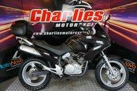 USED 2008 57 HONDA XL 125 V-8 2008 Honda Varadero xl125v 125cc
