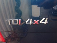 USED 2011 61 SKODA YETI 2.0 SE PLUS TDI 5d 138 BHP