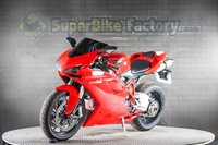 USED 2007 57 DUCATI 1098 1098 GOOD & BAD CREDIT ACCEPTED, OVER 500+ BIKES IN STOCK