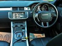 USED 2015 65 LAND ROVER RANGE ROVER EVOQUE 2.2 SD4 Pure Tech AWD 5dr