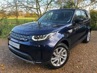 2018 LAND ROVER DISCOVERY 2.0 SD4 HSE 5d AUTO 237 BHP £39990.00