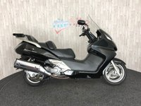 2010 HONDA SILVERWING FJS 600 A-7 ABS MODEL WITH FULL  12 MONTH MOT 2010 60  £2990.00