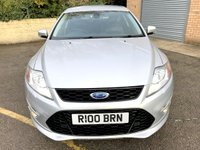 """USED 2011 61 FORD MONDEO 2.0 TITANIUM X SPORT TDCI 5 DOOR, ONLY 1 FORMER KEEPER 72K ONLY 72K, 5 SERVICES, UPGRADED 19"""" ALLOYS, STUNNING CAR"""