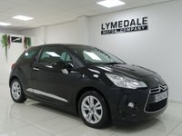 USED 2012 62 CITROEN DS3 1.6 E-HDI DSTYLE 3d 90 BHP