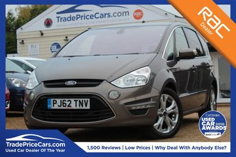 2013 FORD S-MAX}