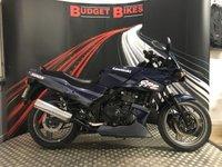 2005 KAWASAKI GPZ500S 598cc EX500E12  £1890.00