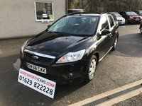 2008 FORD FOCUS 1.6 ECONETIC TDCI 5d 90 BHP £1995.00