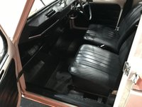 USED 1975 RENAULT 4 0.8 TL 5d 34 BHP
