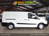"""USED 2012 62 PEUGEOT EXPERT 1.6 HDI 1200 L2H1 LWB VAN -ONE OWNER-SERVICE HISTORY """"YOU'RE IN SAFE HANDS"""" - AA DEALER PROMISE"""