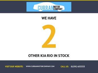 View our KIA RIO